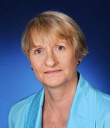 Dr. Sabine Erkens